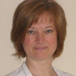 Profile picture of Dr Claudia Richard