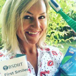 Profile picture of Annette Matthews
