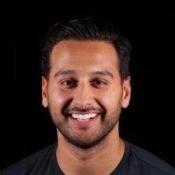 Profile picture of Zaeem Jafri