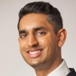 Profile picture of Dev Patel