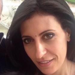 Profile picture of Amal Abu Maizar