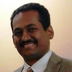 Profile picture of Kandasamy Ganesan