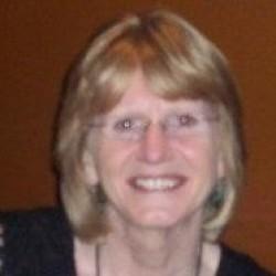 Profile picture of Julie Ellis