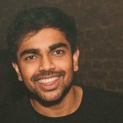 Profile picture of Yash Patel