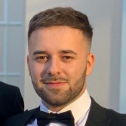 Profile picture of George Bradford